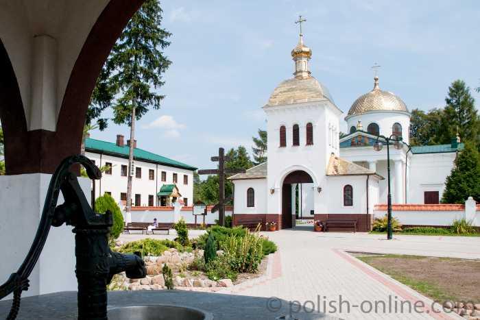 Kloster des Hl. Onufry