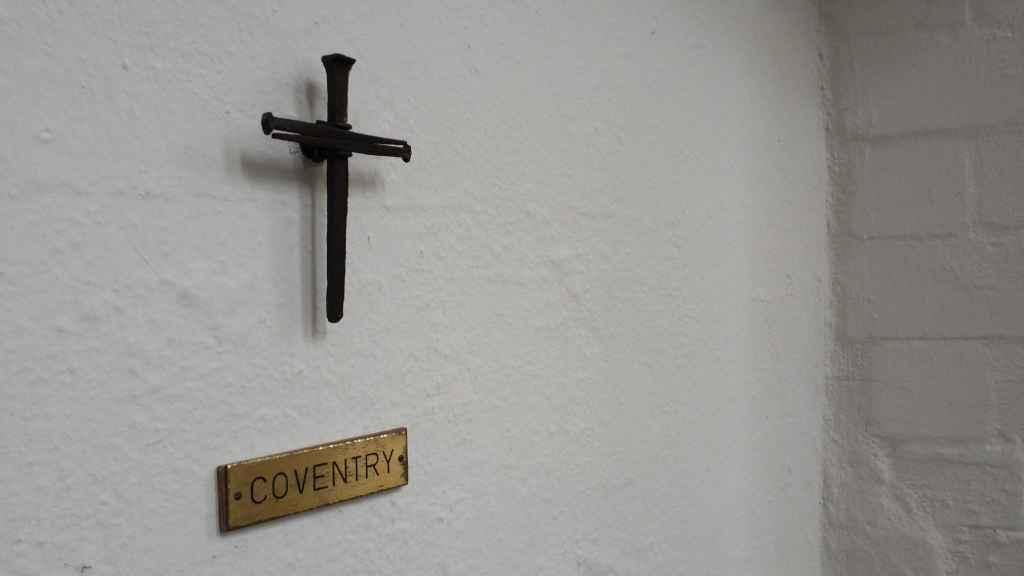 Nagelkreuz von Coventry