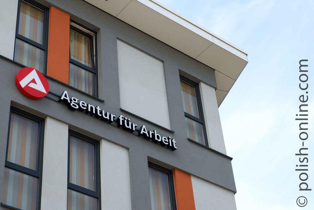 Arbeitsamt Frankfurt / O.