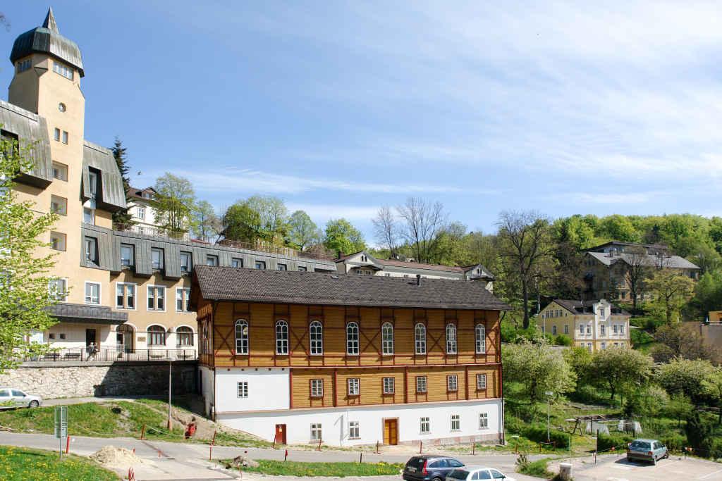 Johannesbad (Janské Lázně)