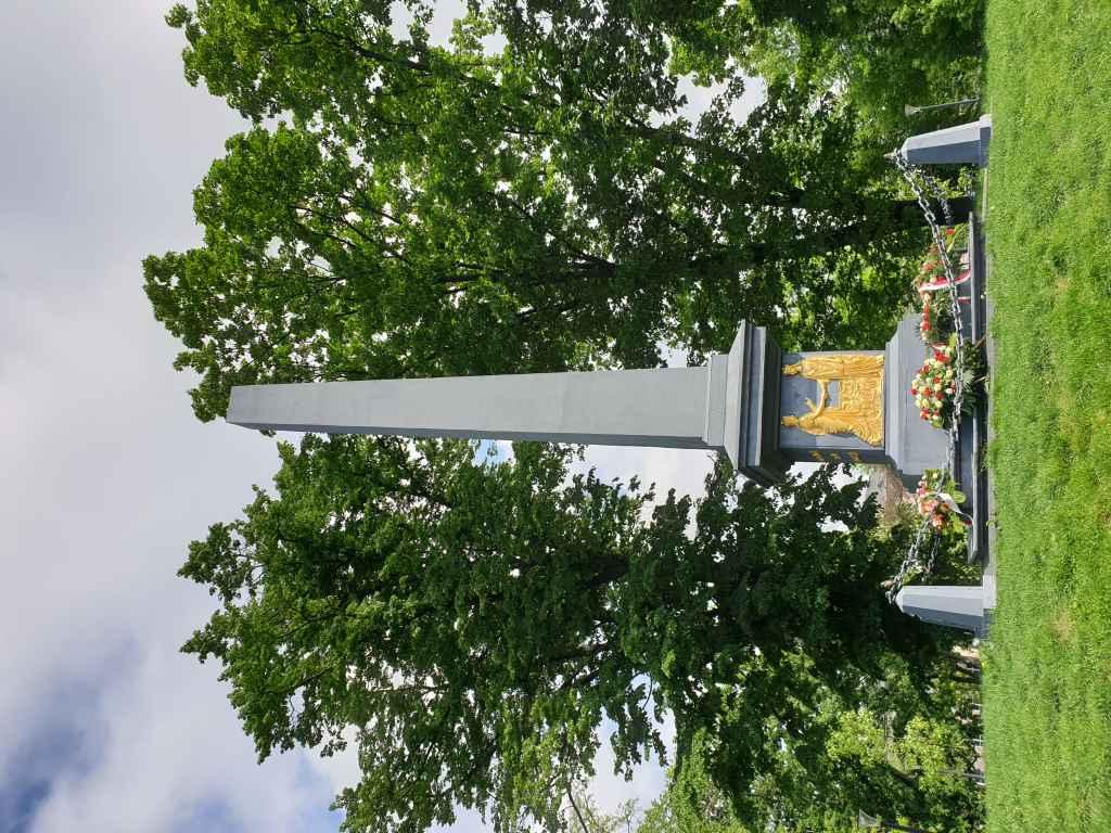 Denkmal Lubliner Union von 1569