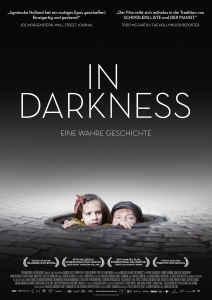 """Filmplakat des Films """"In Darkness - eine wahre Geschichte"""""""
