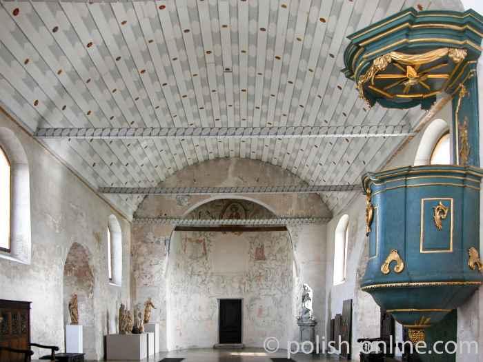 Kapelle des Hl. Anna-Spitals in Frauenburg