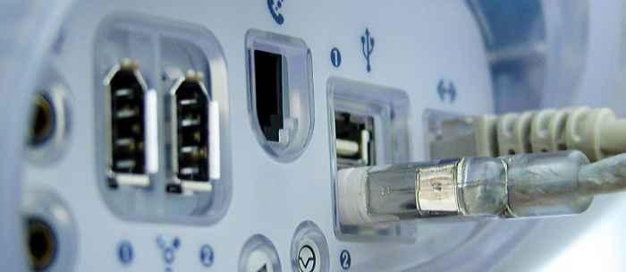 Router für den Internetzugang