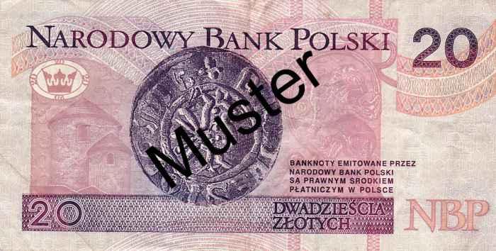 200-Złoty-Geldschein