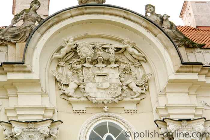 Wappen Schaffgotsch