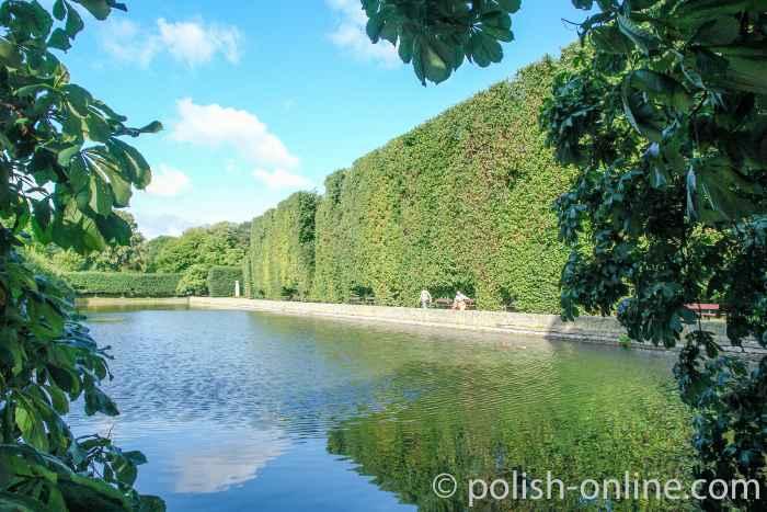Stadtpark Oliva