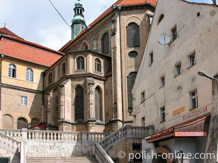 Mariahimmelfahrtkirche