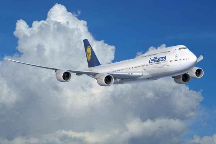 Mit dem Flugzeug nach Polen reisen