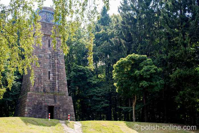 Bismarck-Turm