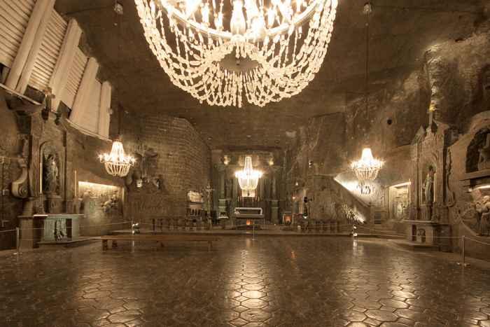 Kapelle der Heiligen Kunigunde