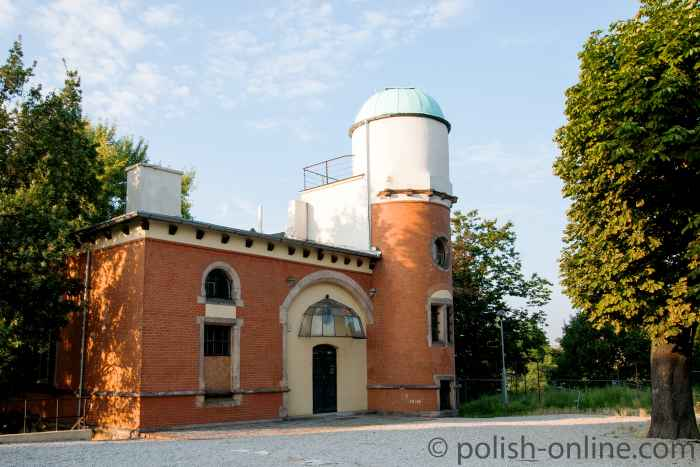 Turm auf der Liebichshöhe