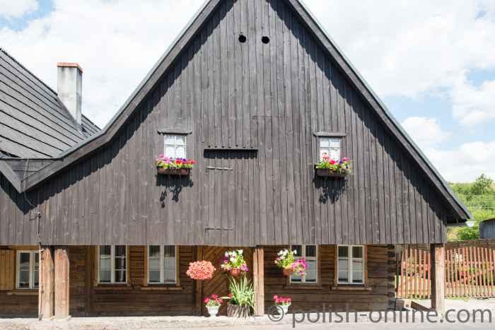 Weberhaus in Schömberg