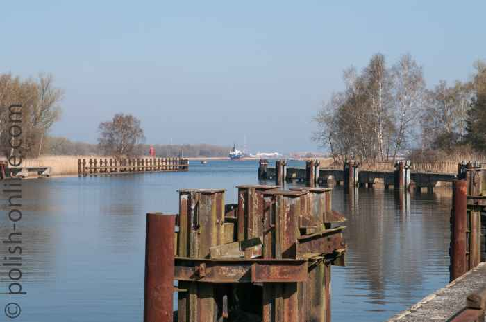 U-Boot-Hafen