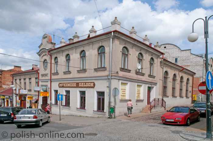 Synagoge in Chełm