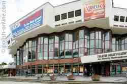 Musiktheater in Gdingen (Gdynia)