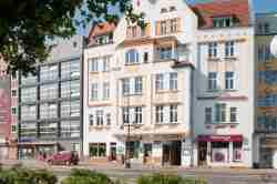Jugendstilhaus Kolberg (Kołobrzeg)
