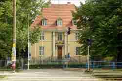 Deutsches Generalkonsulat in Danzig (Gdańsk)
