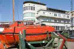 Marineakademie (Akademia Morska) Gdingen (Gdynia)