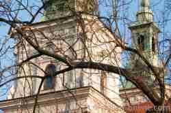St.-Florianskirche Krakau (Kraków)