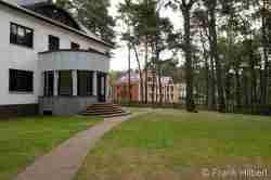 Villa von General Erwin Rommel