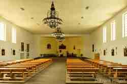Kirche des Heiligen Bruders Albert