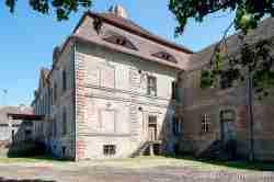 Schloss von Siemczyno