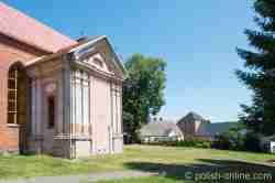 Kirche in Siemczyno