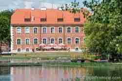 Schloss der Pommerschen Herzöge