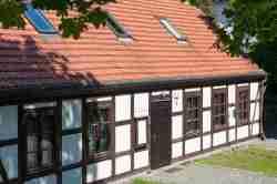 Bischofsgericht in Bromberg (Bydgoszcz)