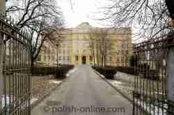 Rabbinerschule Jeschiwa Chajmej Lublin