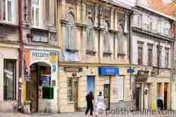 Jüdisches Gebetshaus Lublin