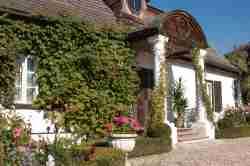Gutshaus aus Żyrzyn im Freilichtmuseum Lublin