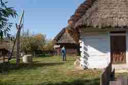 Bauernhof aus Chrząchow