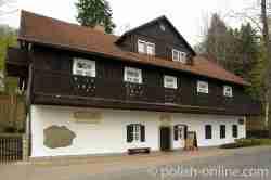 Museum Haus Carla und Gerhart Hauptmann in Schreiberhau