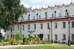 Collegium Gostomianum in Sandomierz