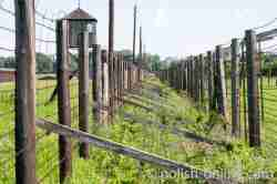 Flucht unmöglich, KZ Majdanek Lublin