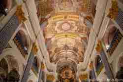 Hauptschiff Heiligelinde