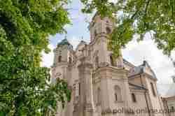 Kirche der Aussendung der Apostel in Chełm
