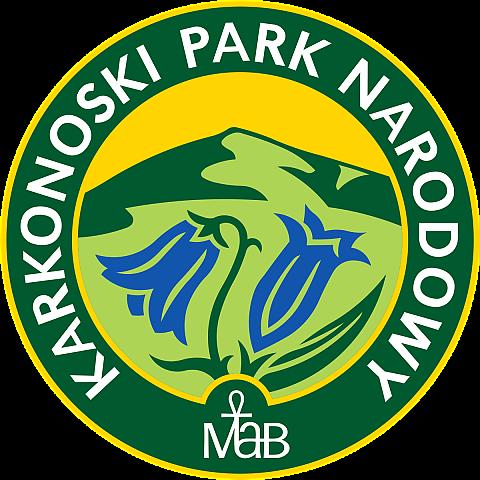 Logo Riesengebirge-Nationalpark (Karkonoski Park Narodowy)