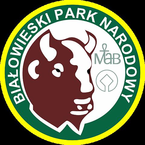Logo Białowieźa Nationalpark (Białowieski Park Narodowy)