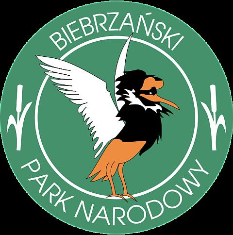 Logo Biebrza-Nationalpark (Biebrzański Park Narodowy)