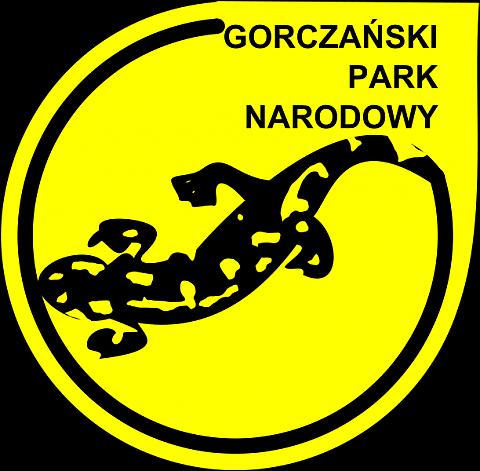Logo Gorce-Nationalpark (Gorczański Park Narodowy)