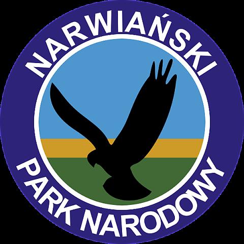 Logo Narew-Nationalpark (Narwiański Park Narodowy)