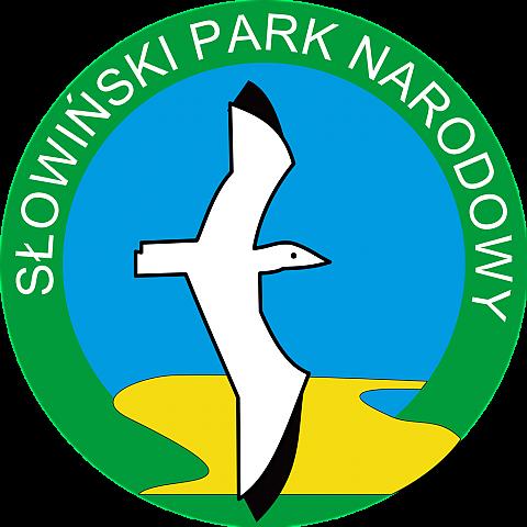 Logo Słowiński-Nationalpark (Słowiński Park Narodowy)