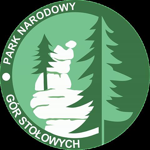 Logo Nationalpark Heuscheuergebirge (Park Narodowy Gór Stołowych)