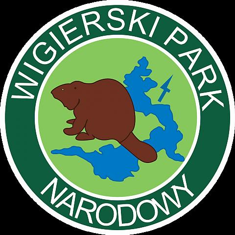 Logo Wigry-Nationalpark (Wigierski Park Narodowy)