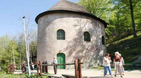 St. Anna Kapelle in Seidorf (Sosnówka)