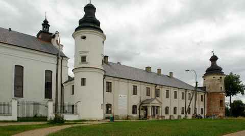 Kloster in Sejny