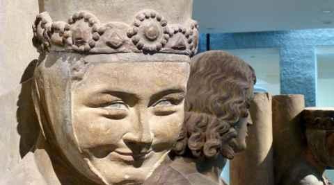 Statue der Reglindis